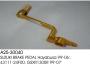 CBR600F4 '99~'06 HONDA BRAKE PEDAL