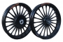 DASH WHEEL MIO BLACK