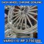 DASH WHEEL VARIO CROM