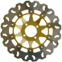DISC ROTOR ONLY HONDA X125