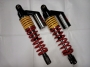 SKOK NMAX TABUNG YELLOW/RED SPRING