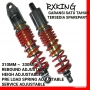 SKOK RXK X125 TIGER HEIGH ADJUSTABLE REBOUND