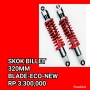 SKOK RXK X125 TIGER ECO BILLET NEW