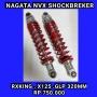 SKOK RXK X125 TIGER NAGATA EVO